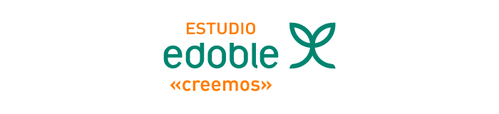 Estudio edoble - «creemos»